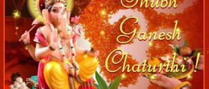 Ganesh Chaturthi USA Date